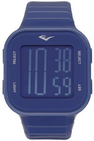 Everlast Unisex digital kvartsklocka med plastarmband EVER33-504-003