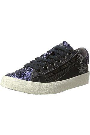 s.Oliver Pojkar 43101 sneaker, marinblå32 EU