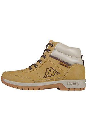 Kappa Unisex vuxna Bright Mid Light Combat Boots, 4141 beige43 EU