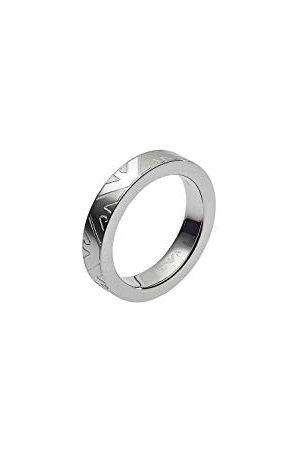 Emporio Armani Herrringar rostfritt stål med '– ringstorlek 61 EGS2601040-10