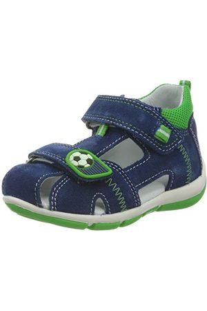 Superfit Baby pojkar FREDDY sandaler, 80-19 EU