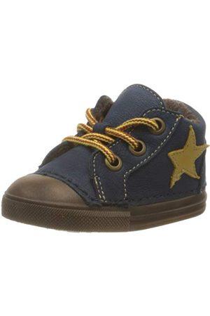 Däumling Dandlande bebis pojkar kim – barfot sneaker, Trapper jeans18 EU