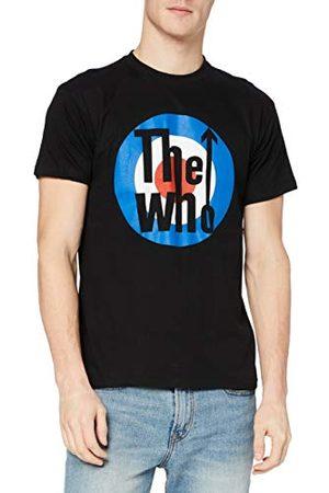 UNKNOWN The Who Men's Target klassisk kortärmad t-shirt