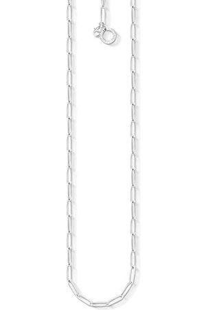 Thomas Sabo Unisex kedja amuletter 925 sterlingsilver X0254-001-21