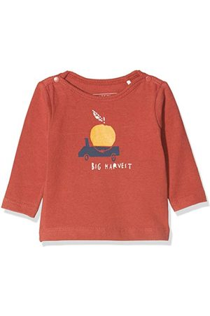 Imps & Elfs Baby Pojkar B T-shirt långärmad topp
