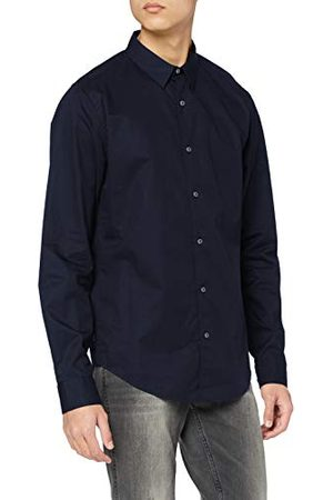 Superdry Herr modern Tailors Button Down tröja