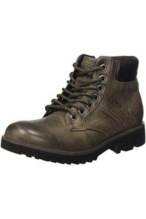 Geox Pojkars Jr Axel E Combat Boots