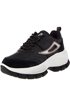 Fila Dam stad vandring sneaker, Blek malva41 EU