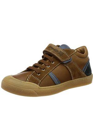 Primigi Pojkar Ptm 74276 Sneaker, Biscotto Cuoio - 31 EU