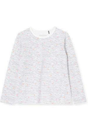 bellybutton Baby-flicka långärmad t-shirt