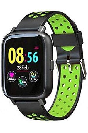 Billow Technology Unisex vuxna digital klocka utan armband XS35BGP