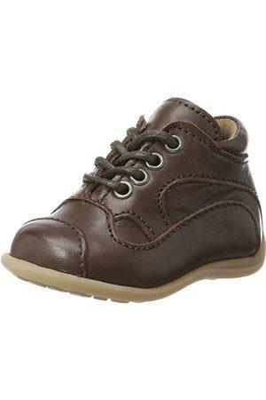 Bisgaard Unisex barn lövmoderskor sneakers, 60 brun19 EU