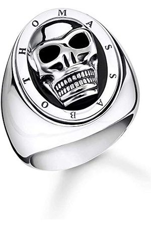 Thomas Sabo Män piercing ring TR2213-698-11-66