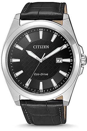 Citizen Eco-Drive safir män armbandsur BM7108-14E