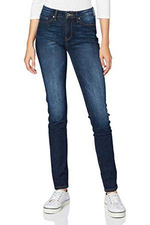 Tommy Hilfiger Dam Venice Slim Rw Abslt Blue Skinny jeans