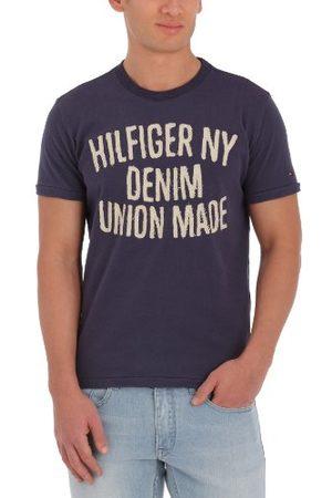 Tommy Hilfiger Tommy jeans män 1/2-arm kappa