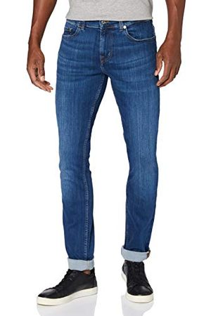 7 for all Mankind Män skinny jeans