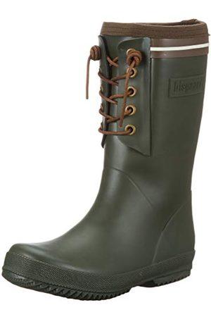 Bisgaard Unisex barn Rubber Boot-Lace Thermo gummistövlar, 30-31 EU