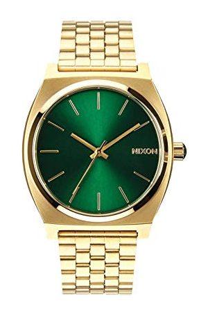 Nixon Kvartsur för män med rostfritt stålrem 258353 Armband En storlek Allt /