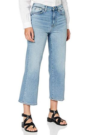 7 for all Mankind Dam Flare jeans