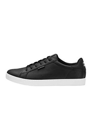 Jack & Jones Herr JFWTRENT PU 19 NOOS Sneaker, antracit45 EU