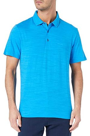 Pierre Cardin Herr poloshirt Organic Cotton Travel Comfort poloskjorta