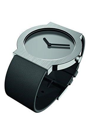 Rosendahl Herr analog kvartsklocka med läderrem 43285