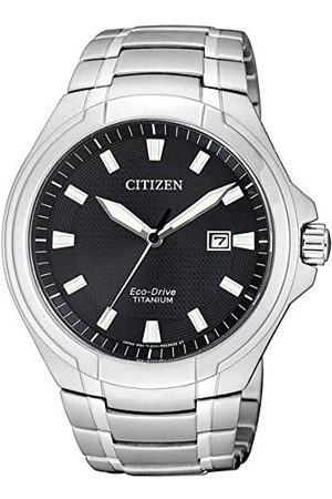 Citizen Eco-Drive herrarmbandsur BM7430-89E