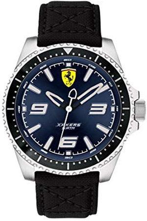 Scuderia Ferrari Unisex-vuxen klocka 0830486