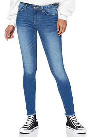 JDY Dam sonja Life Reg Skinny Ank Mb Dnm Noos Jeans