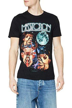 Mastodon Herr Interstella Hunter kortärmad t-shirt
