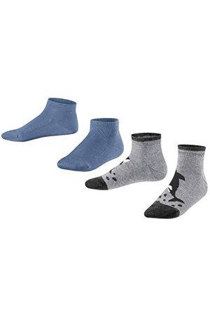 FALKE Unisex sneakers för barn