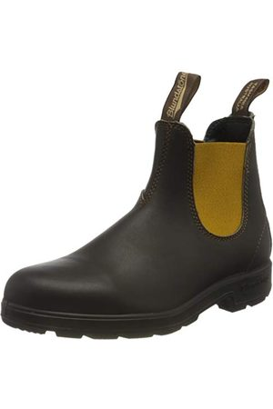 Blundstone Mäns original 500-serien Chelsea Boot, senap43 EU