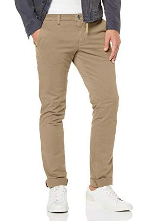 Camel Active Herr Chino-madison Straight jeans