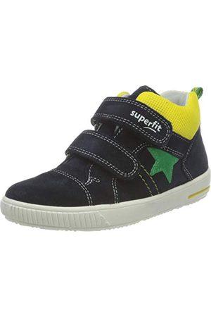 Superfit Bebis pojkar moppy sneaker, 8010-22 EU