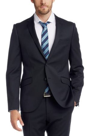 Esprit Herr kostym slim fit 083EO2G022