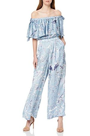 Apart APART Mode dam tryckt overall overall jumpsuit