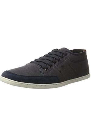 Boxfresh Man Sneakers - Män Sparko Sh Wsd Cnvs/Sde Nvy Sneaker, - 40 EU