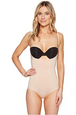 Spanx Kvinnor 10129R-SOFT formkläder kalsonger, (mjuk naken mjuk naken), 38 (Tyg i tyg: M)