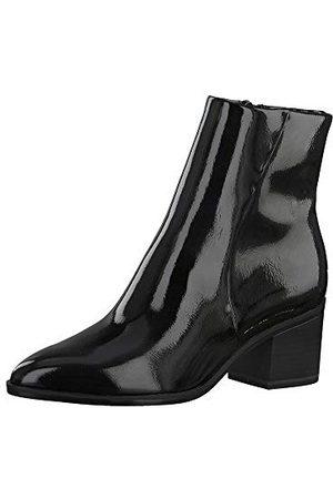 Tamaris Dam 1-1-25049-25 boots bootie, patent40 EU