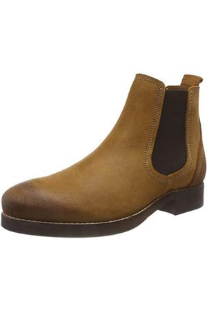 Sneaky Steve Män Ribald Chelsea Boots, whiskey A5682a40 EU