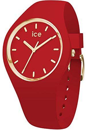 Ice-Watch ICE glam färg – damklocka med silikonarmband armband Small (34 mm)