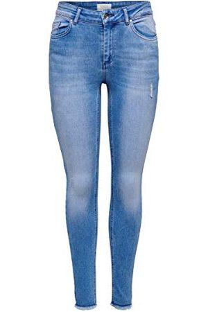 Only Endast skinny jeans för kvinnor