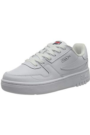 Fila Dam Fxventuno Sneaker, vit38 EU