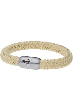 Syltiges Syliges unisex-armband ankare rostfritt stål – 460 e rostfritt stål, colore: , cod. 460-0003
