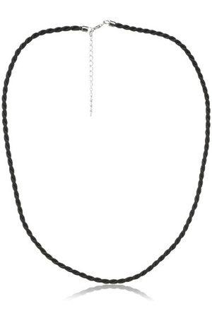 MTS Halsband - Unisex berlocker-halsband tyg 45 cm med 5 cm förlängning KL00009