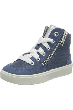 Superfit Flicka himmel sneaker, 8000-38 EU