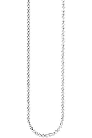 Thomas Sabo Charm-kedja charm Club ärv kedja 925 sterlingsilver X0001–001–12 e , colore: , cod. X0001-001-12-M