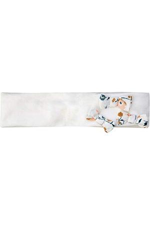 ABSORBA Flicka 9n90032 pannband pannband, elfenben (Écru 11), 3 (tillverkarstorlek: 49 cm)