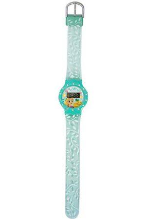 JOY TOY Flicka digital kvarts klocka med plastarmband 76014